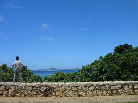空と海と私.JPG